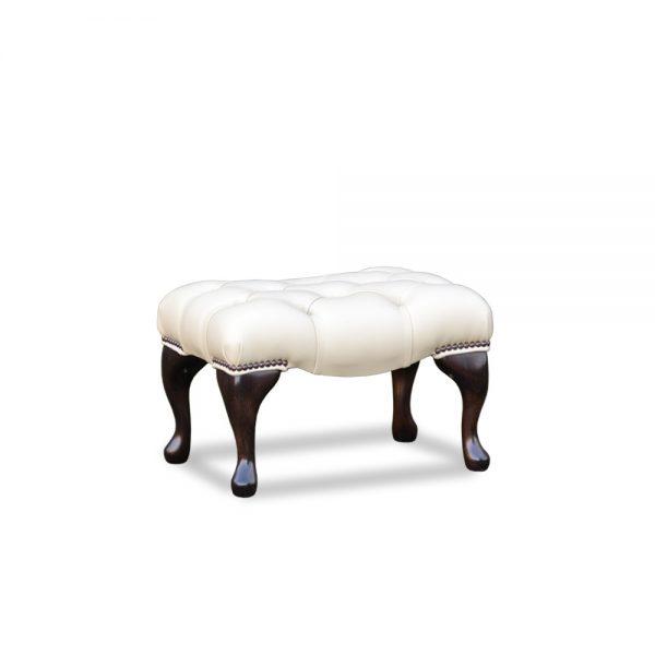 18x12 voetstoel - shelly cottenseed