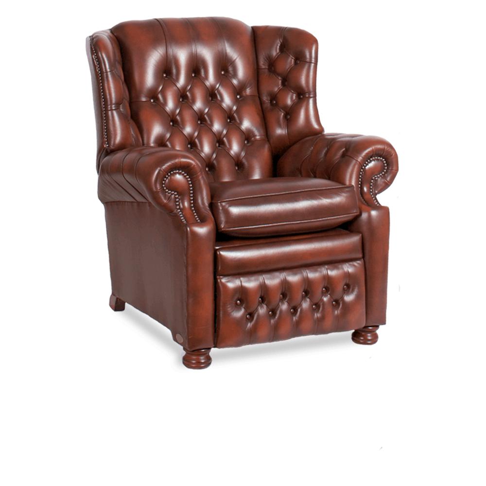 Chesterfield albany recliner springvale chesterfields - De meest comfortabele fauteuils ...