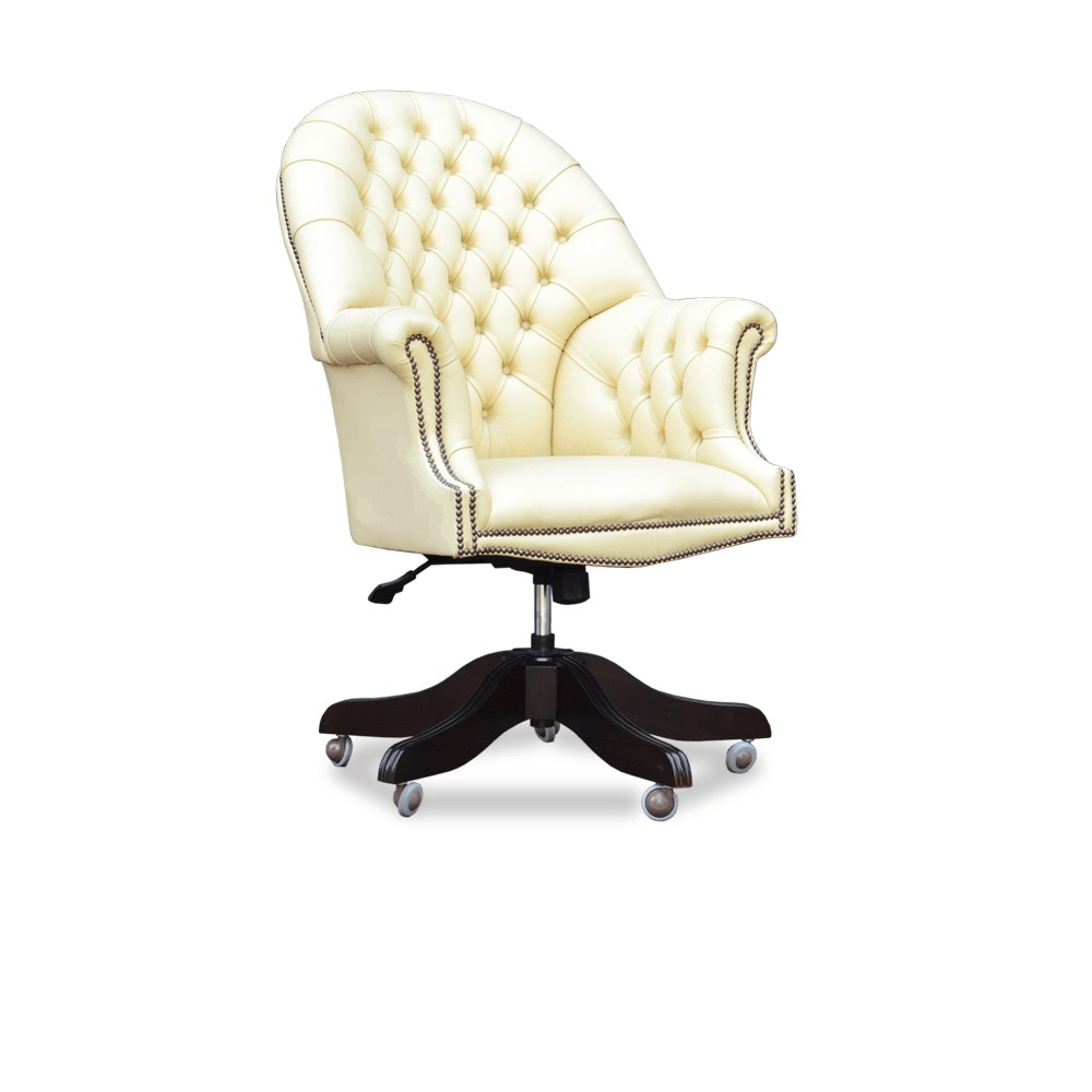 Chesterfield bureaustoel | Vergelijk alle tweedehands