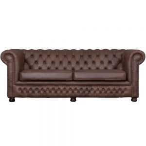Traditionele Chesterfield banken en sets