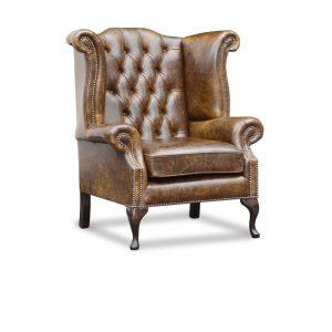 Rossendale high chair - faeda vintage truffle