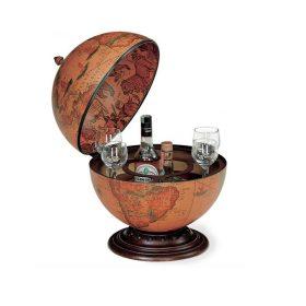 Globe Tafel Klassiek