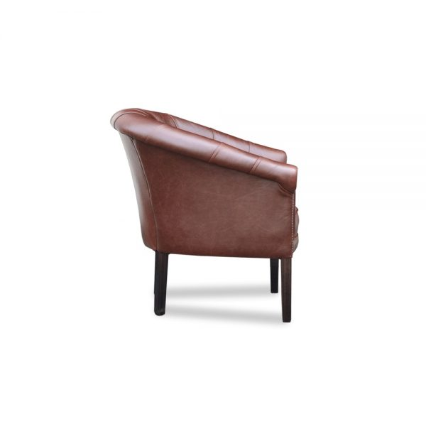 Johnny walker chair - new England chestnut