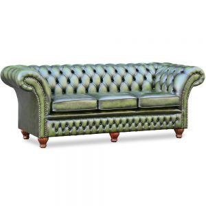 Herne Bay Antique Green
