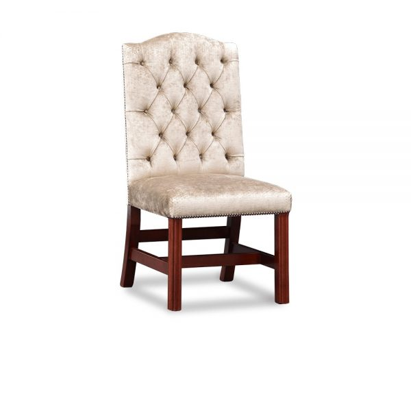 Gainsborough diner chair - majestic velvet