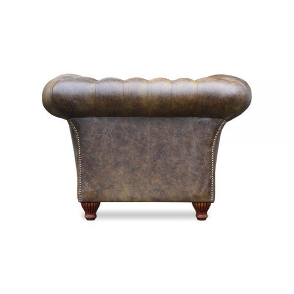 Herne bay fauteuil - faeda truffle