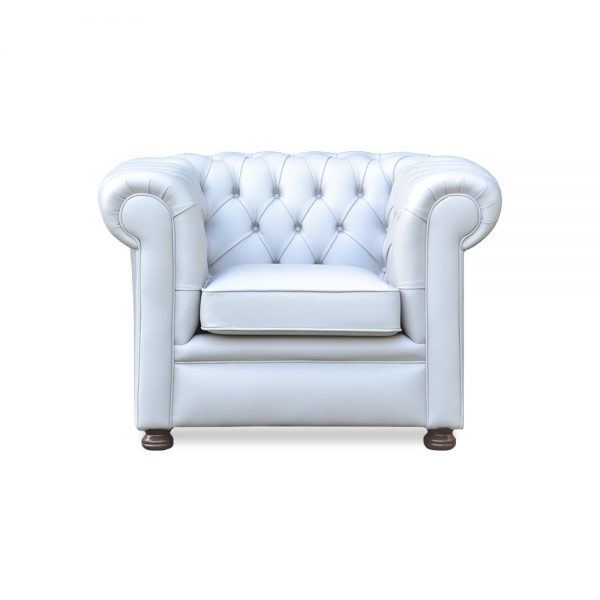 Rossendale fauteuil - shelly silver grey