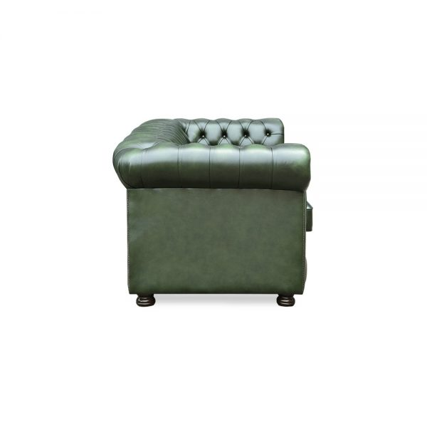 Glenwood 2 zits - antique green
