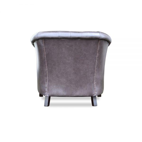 Byron XXL chair - old English storm