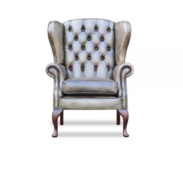 Windsor high chair - handwish grey