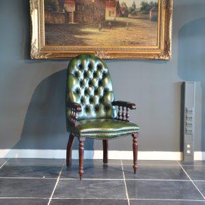 Mountbatten chair