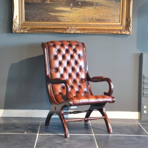 Victoria stand chair
