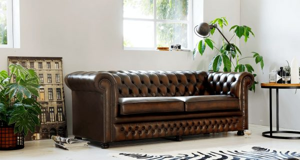Rossendale antique brown