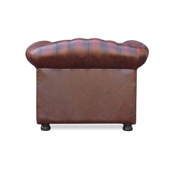 Blendale fauteuil - antique light rust