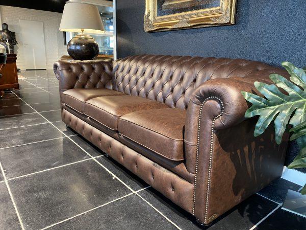 Blendale 3,5 zits - saloon dark brown